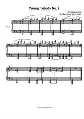 Young Melody No.2
