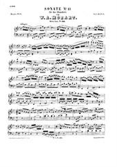 Piano Sonatas No.13 to 17 (Book)